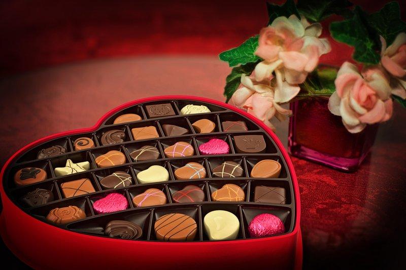 box celebration chocolates 356365