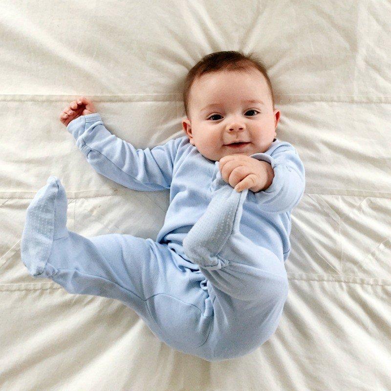 nama bayi menurut Alquran