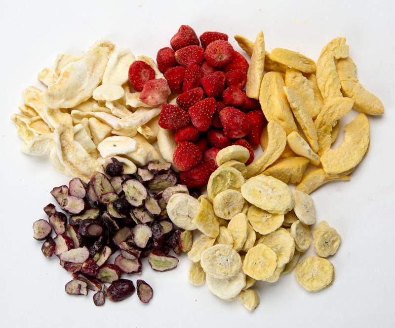 buah kering untuk ibu hamil
