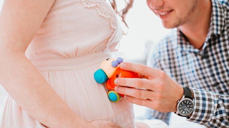 Apakah Kondisi Ayah Berpengaruh Pada Kesehatan Bayi? -2