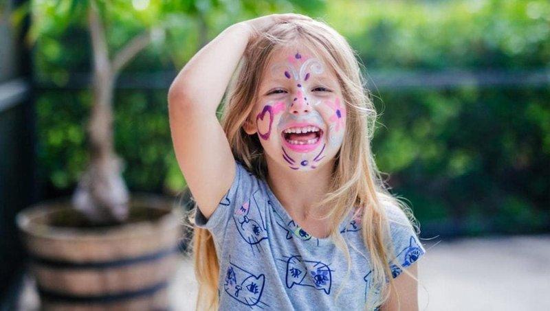 bukan cuma puber, 5 hal ini juga dapat menyebabkan jerawat pada anak 5