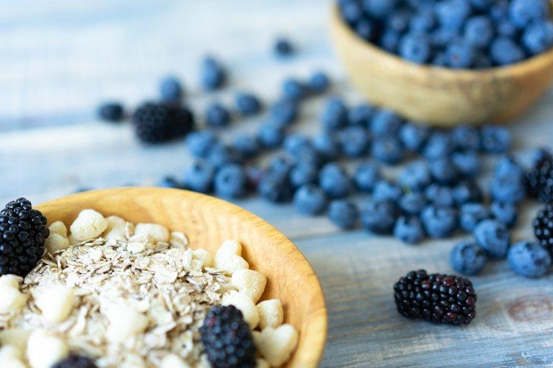 Makanan Kaya Antioksidan Bantu Tingkatkan Kesuburan, Ini Penjelasannya! 3