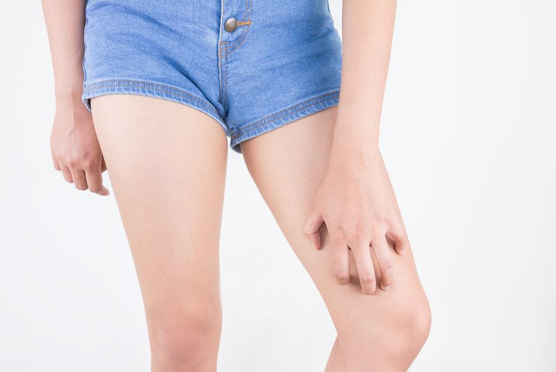 Apakah Penyebab Area Miss V Gatal Karena Kutu Kelamin?