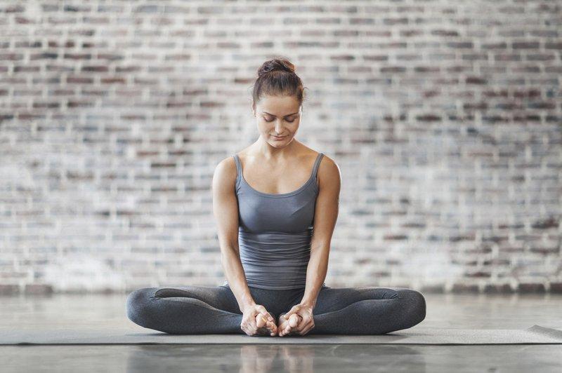 8 Pose Yoga Untuk Tingkatkan Kesuburan 2