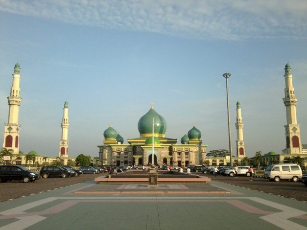 Masjid Pekanbaru