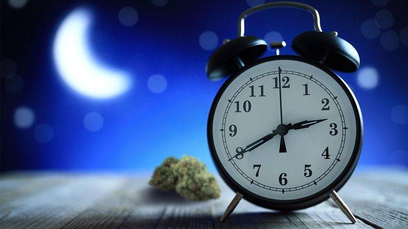 cannabis for insomnia