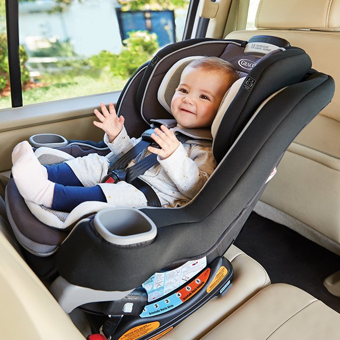 car seat, bahaya car seat