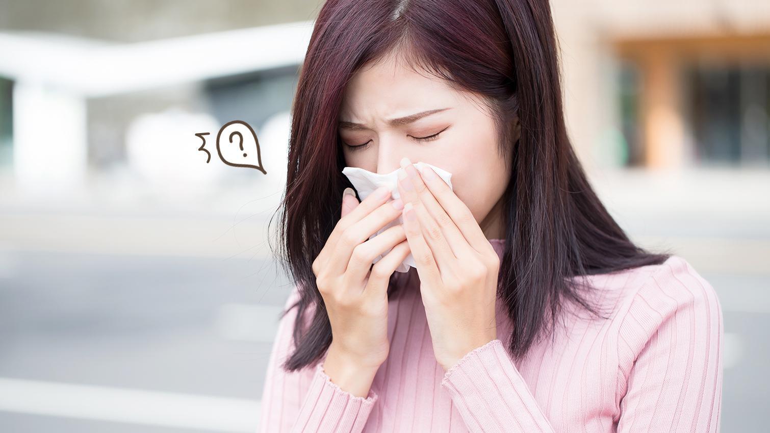 5 etika bersin dan batuk agar tidak