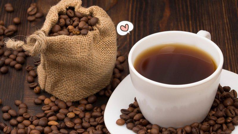cara membuat kopi untuk mata lelah