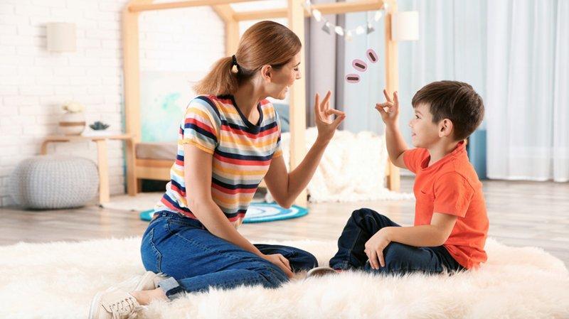 stimulasi anak yang tepat
