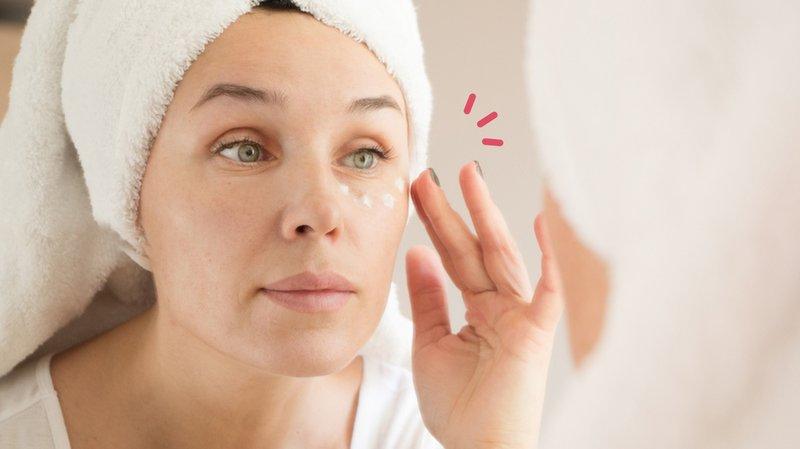 5 Cara Menghilangkan Kerutan di Wajah Secara Alami, Yuk Coba!