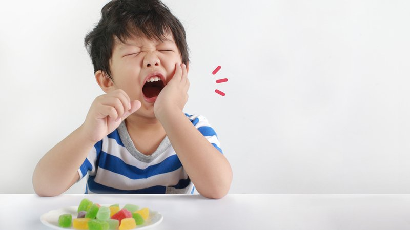 Cara Mengobati Gigi Berlubang pada Anak