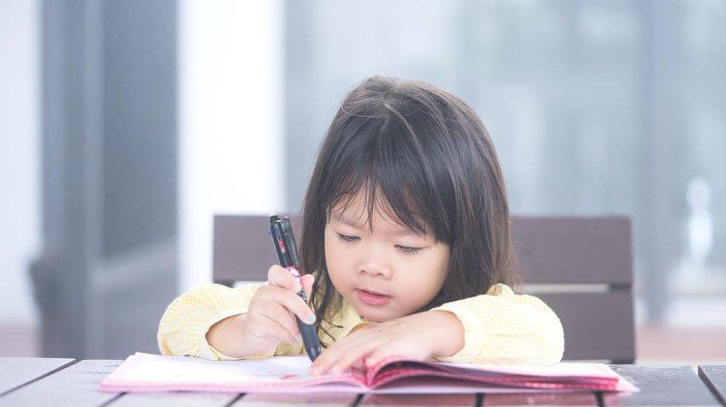Belajar Menulis -3
