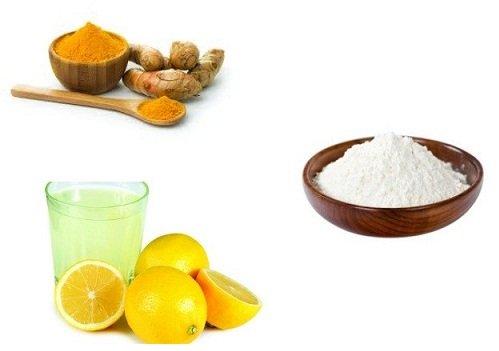 cara memutihkan wajah dengan tepung beras 1.jpg
