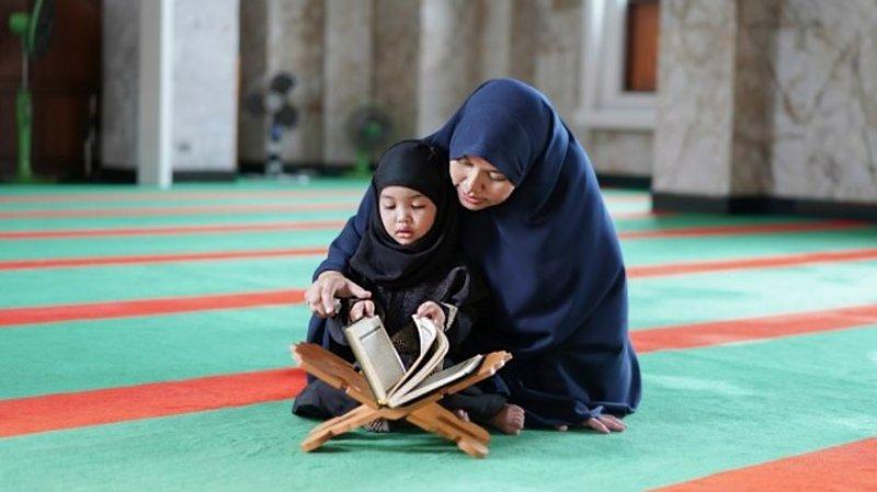 Doa Sebelum Belajar -1