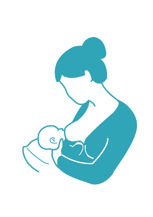 cara menyusui bayi yang benar