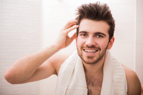 Hindari Penggunaan Bahan Kimia untuk Menata Rambut