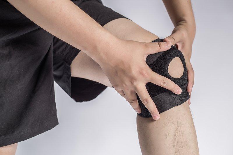 lutut kopong