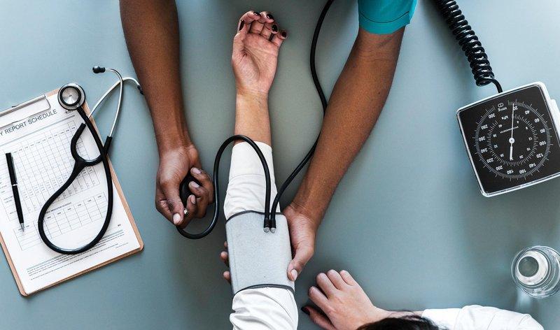 care check checkup 905874