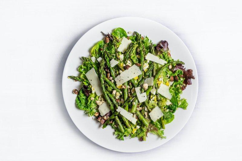 Asparagus Baik Untuk Kesuburan? Ini Faktanya 5