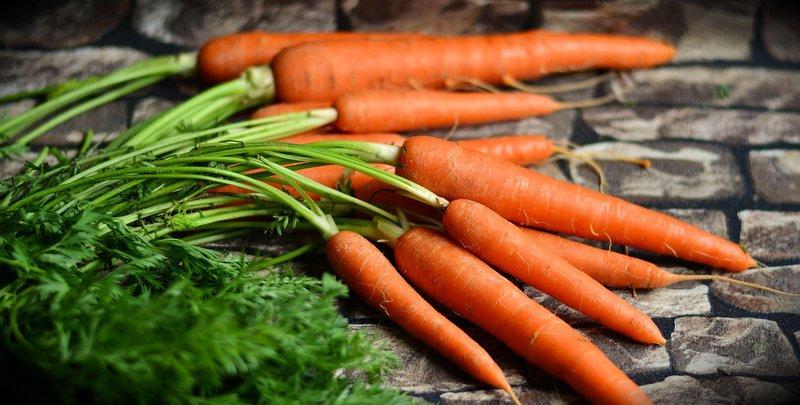 carrots 2387394 1920