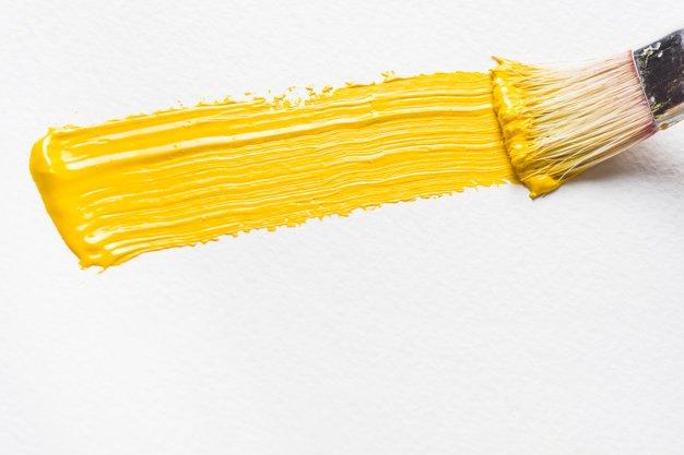 Tips menghilangkan bau cat sejak awal