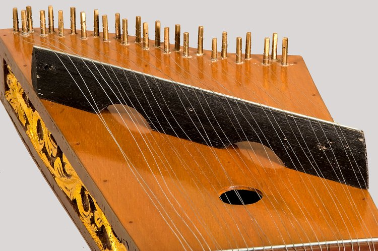 alat musik siter