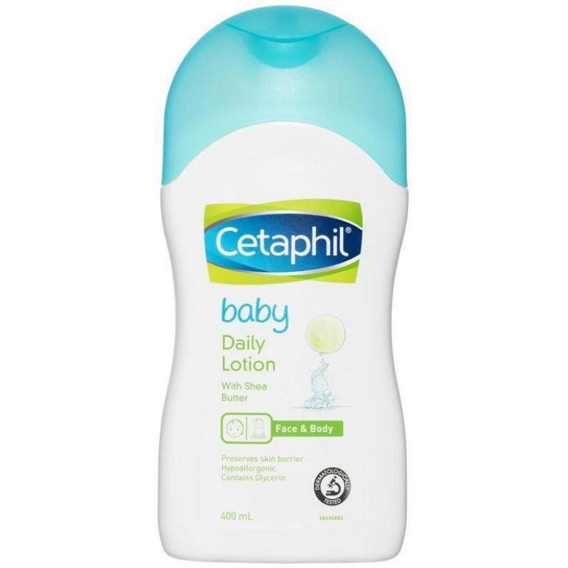 cetaphil baby daily lotion 400ml 800x800