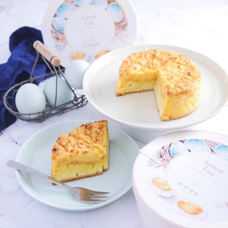 gerai cheesecake, cheesecake