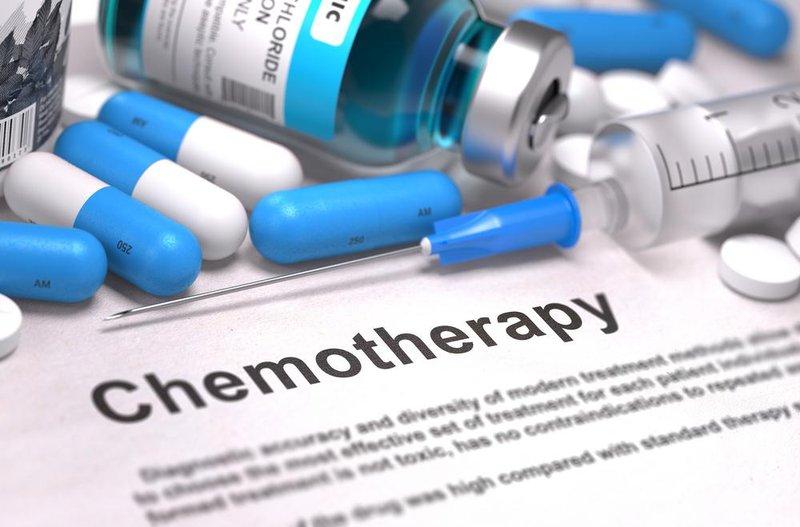 chemotherapy drugs azacitidine