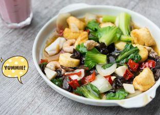 3 Chinese Food yang Cuma Ada di Indonesia