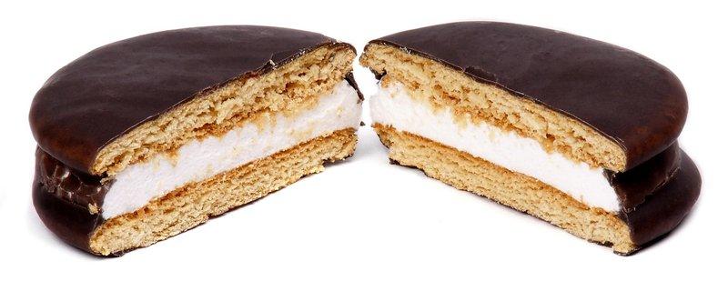 resep biskuit Better dan Choco Pie homemade: choco pie.jpg