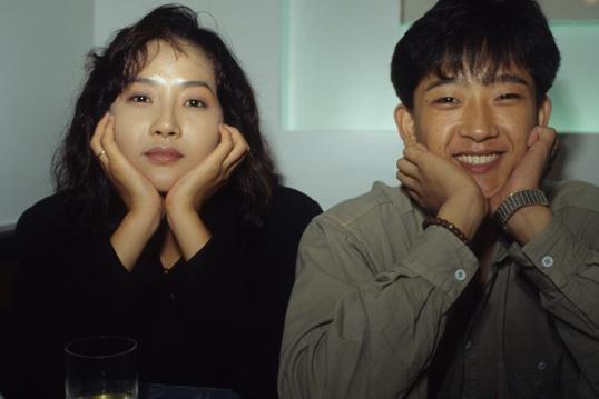 choi jin sil & choi jin young