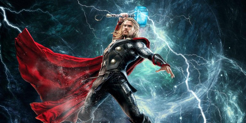 chris hemsworth thor art by pc designs (1)