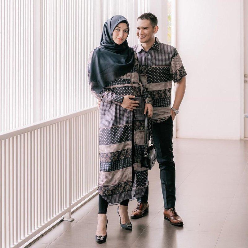Fashion Kehamilan Citra Kirana