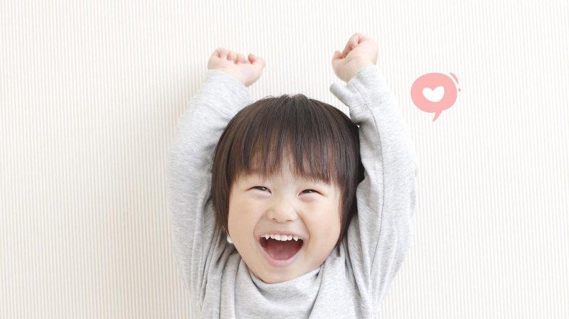 membuat anak bahagia
