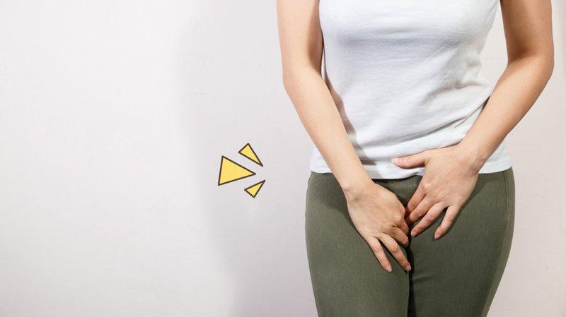 vagina sakit