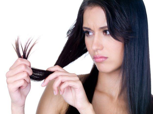 Rambut smoothing harus dirawat agar tidak kering