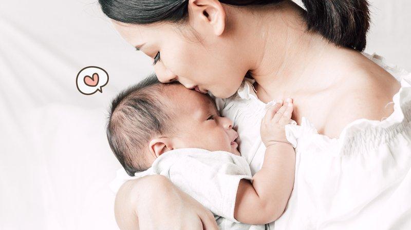 benjolan di belakang telinga bayi: kanker