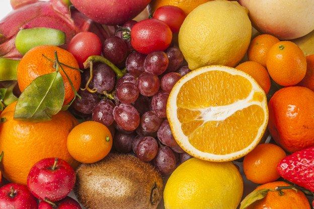 makanan sehat dapat menjadi cara menyembuhkan impotensi