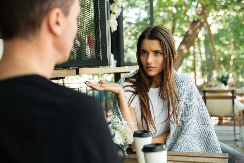Cancer dapat memanipulasi emosi lawan bicaranya