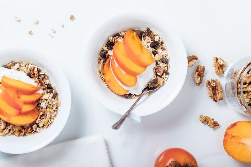 Diet Prakonsepsi, Ini 6Makanan Terbaik Bagi Penderita PCOS 2