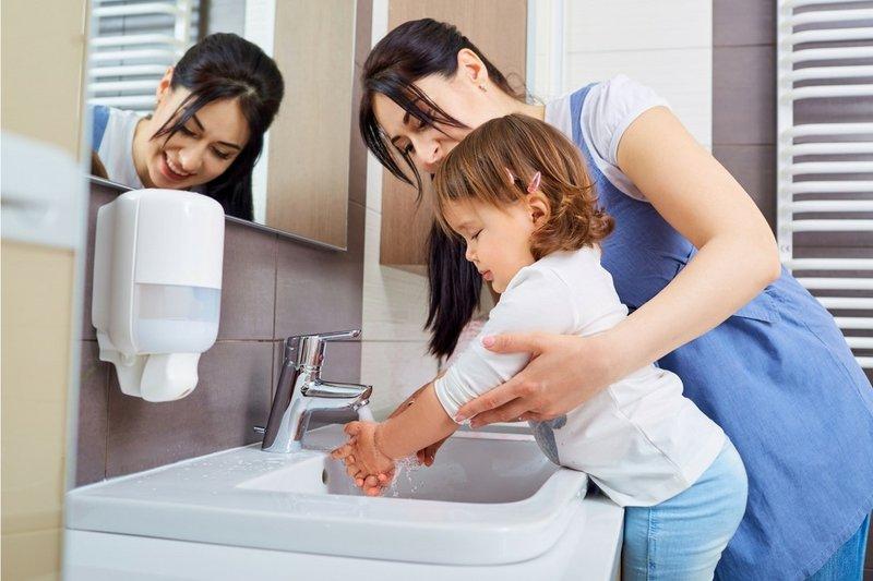 Cuci tangan