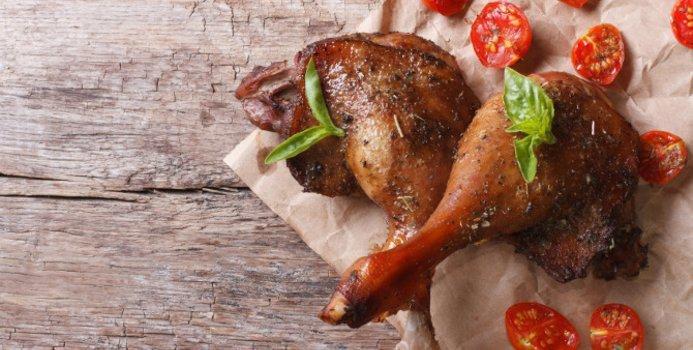 daging ayam vs kalori bebek goreng, mana yang lebih sehat 4