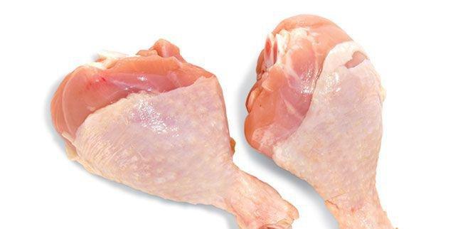 daging ayam vs kalori bebek goreng, mana yang lebih sehat 3