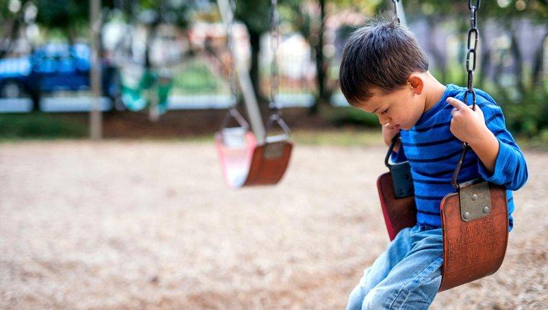 dampak kurang perhatian orang tua bagi perkembangan anak 1