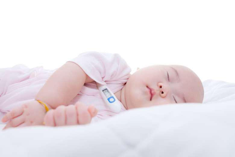 dbd pada bayi apa saja gejala yang ditunjukkan 1