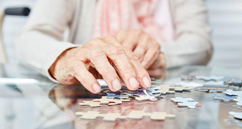 penyebab demensia