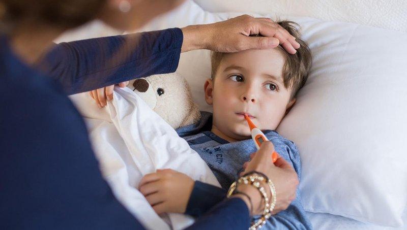 demi kebaikan si kecil, terapkan 7 aturan dasar untuk babysitter balita ini 5