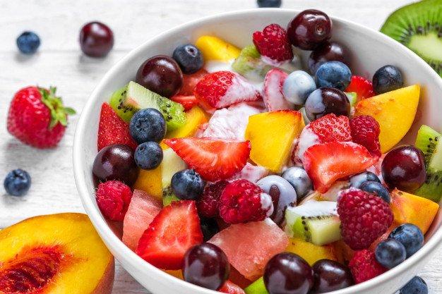 dessert kekinian salad buah.jpg